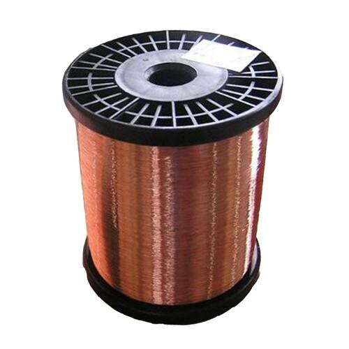 Emtel - EmTherm CCA (B Tipi) Bakır Kaplı Aluminyum Emaye Bobin Teli