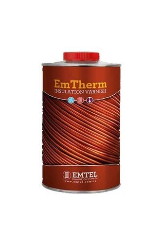 Emtel - EmTherm K900 Fırın Kurumalı Motor Verniği