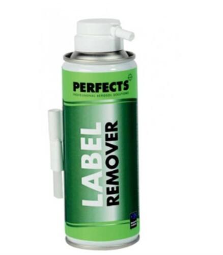 PERFECT - PERFECTS Etiket Çıkarıcı Sprey (200 ml.)