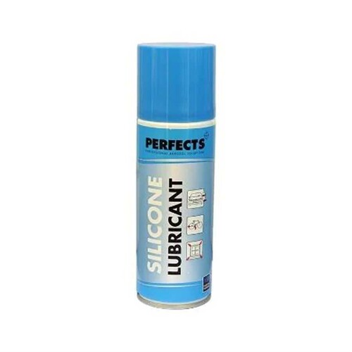 PERFECT - PERFECTS Slikon Sprey (200 ml.)