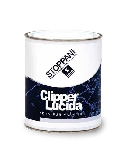 Stoppani - Stoppani Clipper UV Parlak Vernik