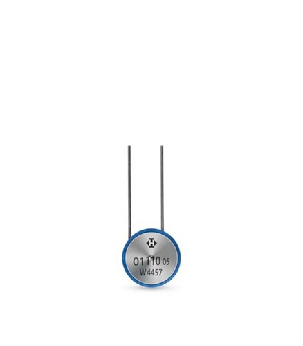 Thermik - Thermik N01 PCB Tipi Pinli Termik Koruyucu