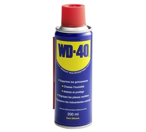 WD-40 - WD-40 Pas Sökücü Sprey