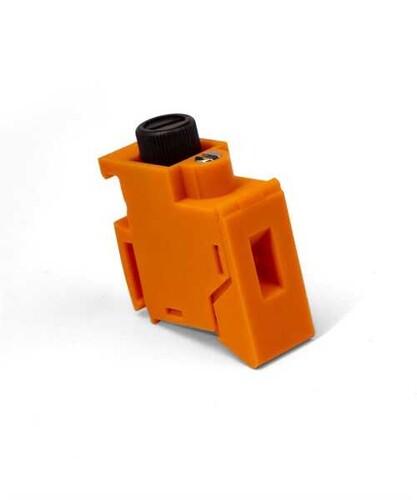 Emtel - Sigortalı Trafo Klemensi XY265 4 mm2